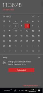 nip calendar